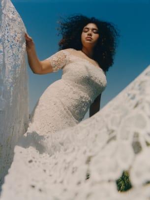 Floravere-dreamers-collection-E. Bishop-bridal-short-sleeve-lace