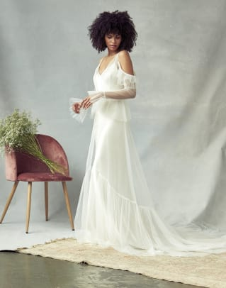 savannah-miller-spring-2020-bridal-FAYE-cape-wedding-dress