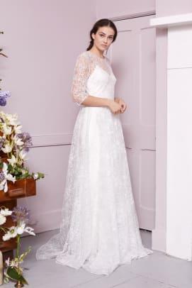 halfpenny-london-bridal-2020-Degas-wedding-Dress-Iris Slip