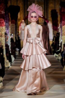Reem-Acra-spring-bridal-2020-pink-wedding-dress