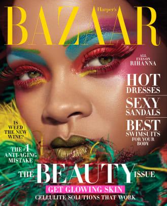 Harpers-Bazaar-Rihanna-Cover
