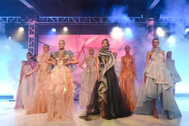 otis 2019 student fashion show8