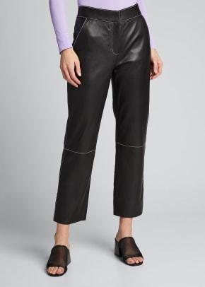 stand-lamb-lthr-straight-leg-pants