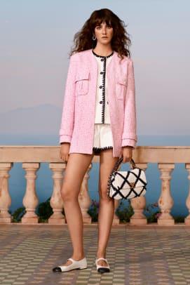 Chanel Resort PO RS21 0002