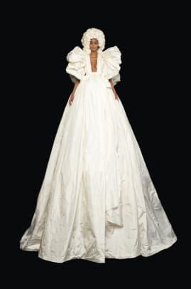 Valentino Haute Couture Fall 2020 1