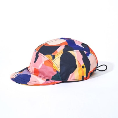 ponch hat