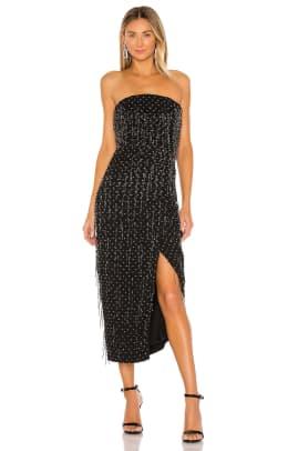 LPA Tiana Dress Revolve