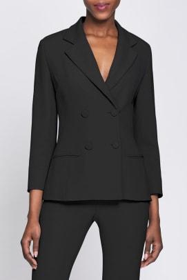 cushnie blazer