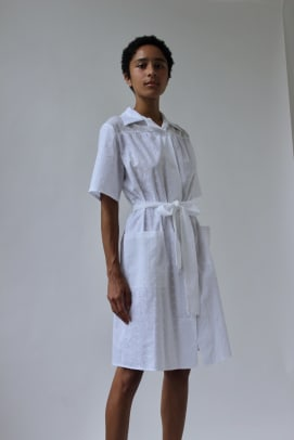 batsheva house dress