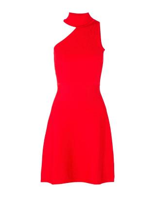 Cushnie Mini Dress Yoox