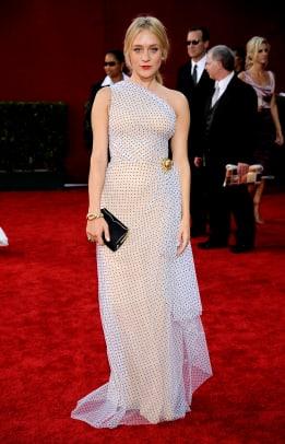 Chloe Sevigny Emmys