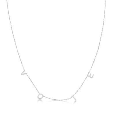 aluurez vote necklace