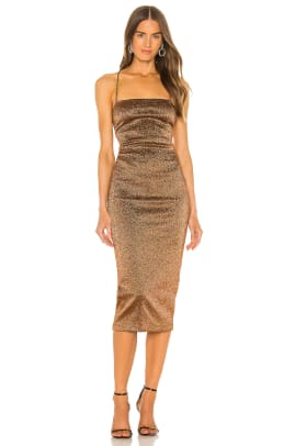 bec bridge dress