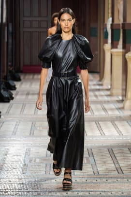 Gabriela Hearst Spring 2021 collection-2