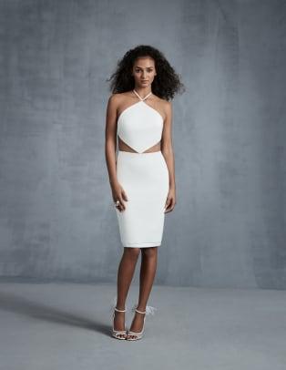 Ines Di Santo-bridal-fall-2021-wedding-dress-Coeur