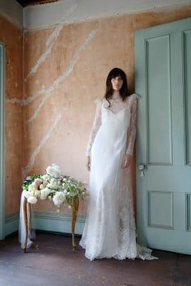 Elizabeth Fillmore-bridal-fall-2021-wedding-dress-Josephine-Eve