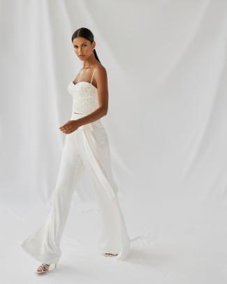 alexandra-grecco-bridal-2021-wedding-dress-top-pants