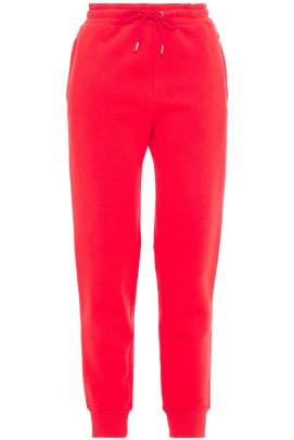 paco-rabbane-fleece pants