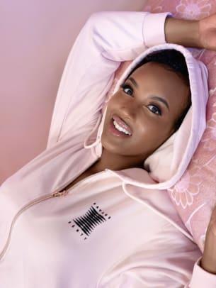 Cayatanita 2-savage x fenty breast cancer awareness month