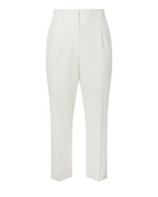 lapointe white pant