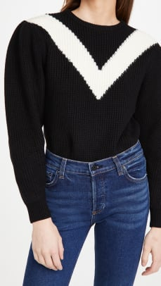 victor glemaud knit