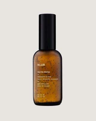 klur-gentle-matter-daily-moisture-cleanser