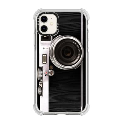 casetify classic camera phone case
