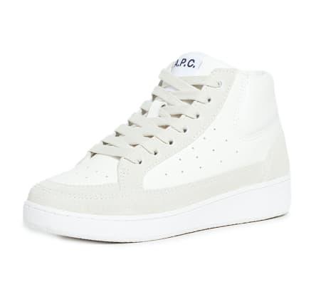 apc sneakers
