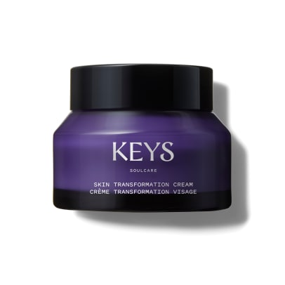 Keys Soulcare-Skin-Transformation-Cream