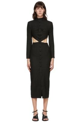 materiel-tbilisi-black-side-cut-out-dress