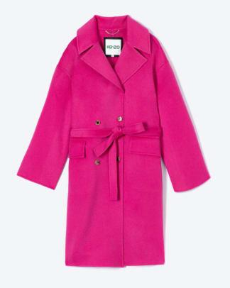 kenzo-pink-wool-jacket
