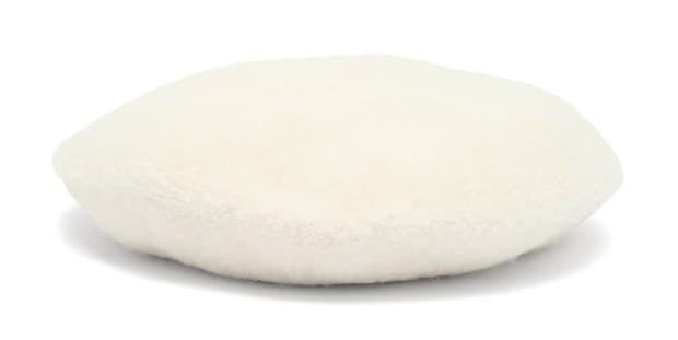 cream-beret
