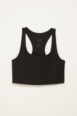 girlfriend collective bra