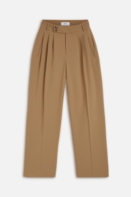 closed official pants