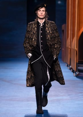 dior men's fall 2021 collection-2
