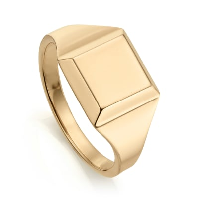 monica vinader ring