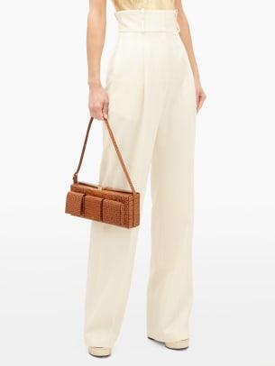 hiliar bartley trousers