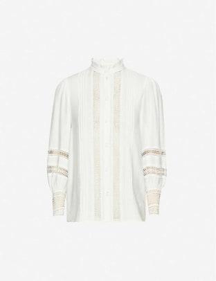 maje-blouse