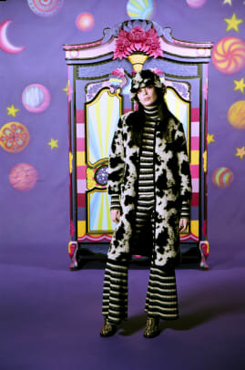 anna sui fall 2021 collection-1