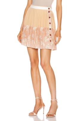 chloe-mini-skirt