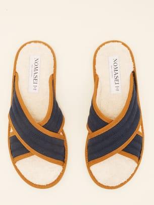nomasei sandals