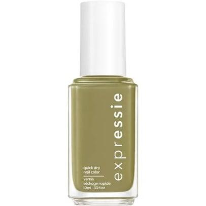 essie expressie nail polish precious cargo go