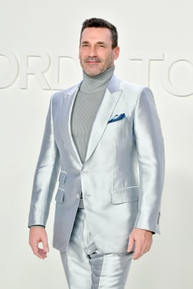 tom ford fall 2020 front row 4