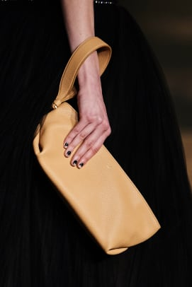 Khaite Fall 2020 chipped nails  2