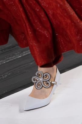 Loewe Fall 2020 Shoes 1