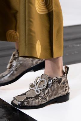 Loewe Fall 2020 Shoes 2