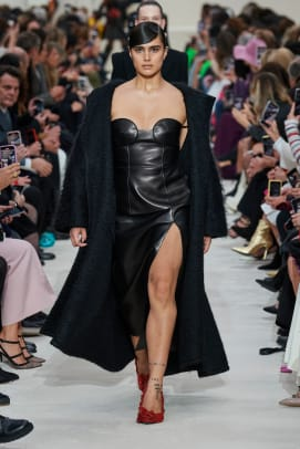 Valentino Fall 2020 Look 1