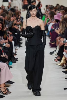 Valentino Fall 2020 Look 2