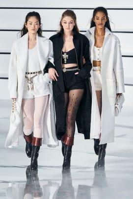 Chanel Fall 2020 Look 63