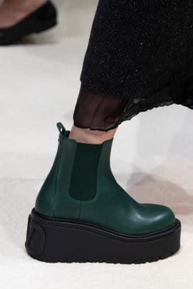 Valentino Fall 2020 Shoes 2